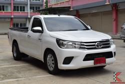 Toyota Hilux Revo 2.8 (ปี 2018) SINGLE J Plus Pickup MT