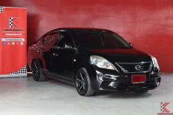 รถมือสอง Nissan Almera 1.2 (ปี 2012 ) ES Sedan AT