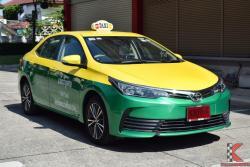 Toyota Corolla Altis 1.6 (ปี2018) G Sedan AT