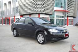 Chevrolet Optra 1.6 (ปี 2011) CNG Sedan AT ราคา 209,000 บาท