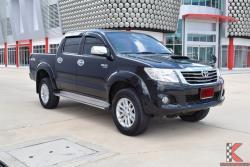 Toyota Hilux Vigo 2.5 CHAMP DOUBLE CAB (ปี 2012) E Prerunner VN Turbo Pickup MT ราคา 529,000 บาท