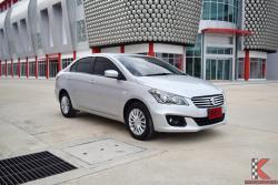 Suzuki Ciaz 1.2 (ปี 2016) GL Sedan MT ราคา 339,000 บาท