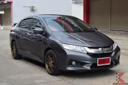 Honda City 1.5 ( ปี 2015 ) SV i-VTEC Sedan AT