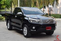 Toyota Hilux Revo 2.4 ( ปี 2018 ) SMARTCAB Prerunner G Pickup AT