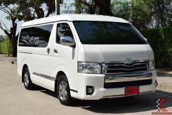 รถมือสอง Toyota Ventury 3.0 (ปี 2015) G Van AT