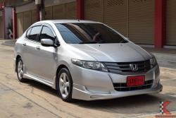 รถมือสอง Honda City 1.5 ( ปี 2011 ) V i-VTEC Sedan AT
