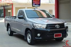 Toyota Hilux Revo 2.4 SINGLE (ปี 2017) J Pickup MT
