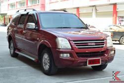 Isuzu Adventure Master 3.0 (ปี 2007) 4x2 Wagon AT