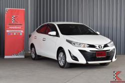 รถมือสอง Toyota Yaris Ativ 1.2 (ปี 2018) E Sedan AT