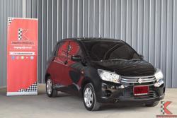 รถมือสอง Suzuki Celerio 1.0 (ปี 2018) GLX Hatchback AT