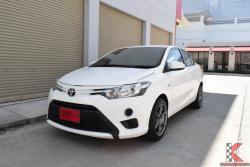 Toyota Vios (ปี 2014) E 1.5 AT Sedan ราคา 428,000 บาท
