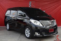 Toyota Alphard 3.5 (ปี 2014) V Van AT