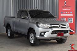 รถมือสอง Toyota Hilux Revo 2.4 (ปี 2018) SMARTCAB Prerunner E Pickup MT
