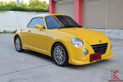 Daihatsu Copen 660 (ปี 2009) Roadster Convertible AT