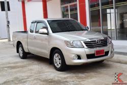 Toyota Hilux Vigo CHAMP SMARTCAB (ปี 2013) CNG 2.7 MT Pickup ราคา 359,000 บาท