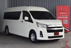 Toyota Commuter 2.8 (ปี 2021) Van AT