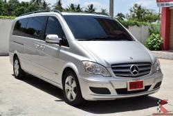 Mercedes-Benz Viano 2.1 W639 (ปี 2014) Van AT