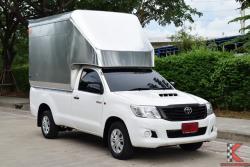 รถมือสอง Toyota Hilux Vigo 2.5 CHAMP SINGLE ( ปี 2013 ) J Pickup MT