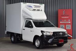 รถมือสอง Toyota Hilux Revo 2.4 (2016) SINGLE J Pickup MT