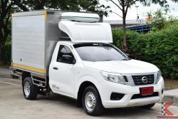 รถมือสอง Nissan NP 300 Navara 2.5 ( ปี 2015 )  SINGLE S Pickup MT