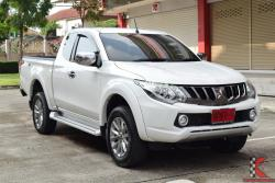 Mitsubishi Triton 2.4 MEGACAB (ปี 2017) GLS-Limited Plus Pickup AT