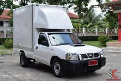 Nissan Frontier Navara 2.5 (ปี 2009) SINGLE XE Pickup MT