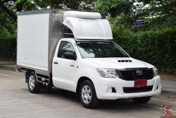 รถมือสอง Toyota Hilux Vigo 2.5 CHAMP SINGLE (ปี 2012) J Pickup MT