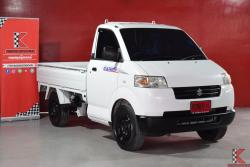 รถมือสอง Suzuki Carry 1.6 (ปี 2015) Mini Truck Pickup MT