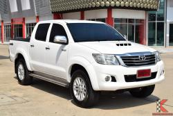 Toyota Hilux Vigo 2.5 CHAMP DOUBLE CAB (ปี 2011) E Prerunner VN Turbo Pickup MT