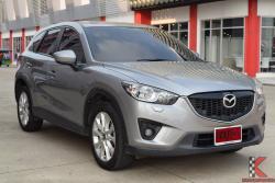 Mazda CX-5 2.5 (ปี 2014) S SUV ATราคา 729,000 บาท