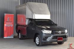รถมือสอง Toyota Hilux Revo 2.4 (ปี2020) SINGLE J Plus Pickup MT