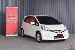 Honda Jazz 1.3 (ปี 2012) Hybrid Hatchback AT