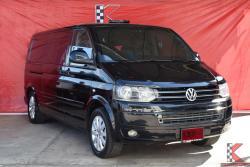 รถมือสอง Volkswagen Caravelle 2.0 (ปี 2011) TDi Van AT