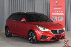 MG MG3 1.5 (ปี 2020) X Hatchback AT