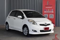 รถมือสอง Toyota YARIS 1.5 (ปี 2009) E Limited Hatchback AT