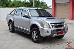 Isuzu D-Max 3.0 CAB-4 (ปี 2011) Hi-Lander Super Titanium Pickup AT