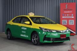 รถมือสอง Toyota Corolla Altis 1.6 (ปี 2018) G Sedan AT
