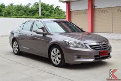 Honda Accord 2.0 (ปี 2012) EL i-VTEC Sedan AT