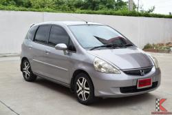 Honda Jazz 1.5 (ปี 2007) S i-DSi Hatchback AT