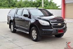 Chevrolet Colorado 2.8 Crew Cab (ปี 2012) LT Z71 Pickup AT