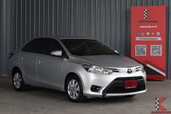 รถมือสอง Toyota Vios 1.5 (2015) E Sedan AT