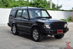 Land Rover Discovery 2.5 (ปี 2005) Td5 ES SUV AT