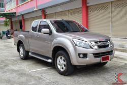 Isuzu D-Max 2.5 SPACE CAB (ปี 2013) Hi-Lander Z-Prestige Pickup AT