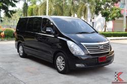 Hyundai H-1 2.5 (ปี 2011) Deluxe Van AT