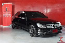 Mercedes-Benz C180 AMG 1.6 W204 ( ปี 2015 ) Sedan AT
