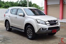 Isuzu MU-X 1.9 (ปี 2016) SUV AT