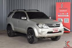 Toyota Fortuner 2.7 (ปี 2006) V 4WD SUV AT