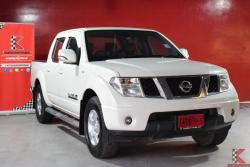 Nissan Frontier Navara 2.5 (ปี 2012) 4DR Calibre SE Pickup MT