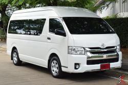 รถมือสอง Toyota Hiace 3.0 COMMUTER (ปี 2016) D4D Van AT