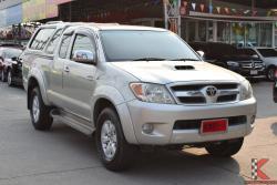 Toyota Hilux Vigo 3.0 EXTRACAB (ปี 2008 ) E Prerunner Pickup MT